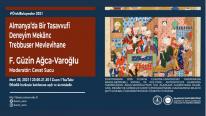 Almanya'da Bir Tasavvufî Deneyim Mekânı: Trebbuser Mevlevihane | F. Güzin Ağca-Varoğlu