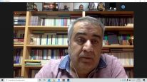 """Dr. Necdet Subaşı: """"Toplum Adına Kendine Bir Misyon Yüklemeden Türkiye Toplumu İçin Ne Yapabiliriz Sorusunun Peşine Düşüyoruz"""""""